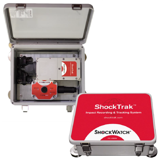 Shocktrak inside and out