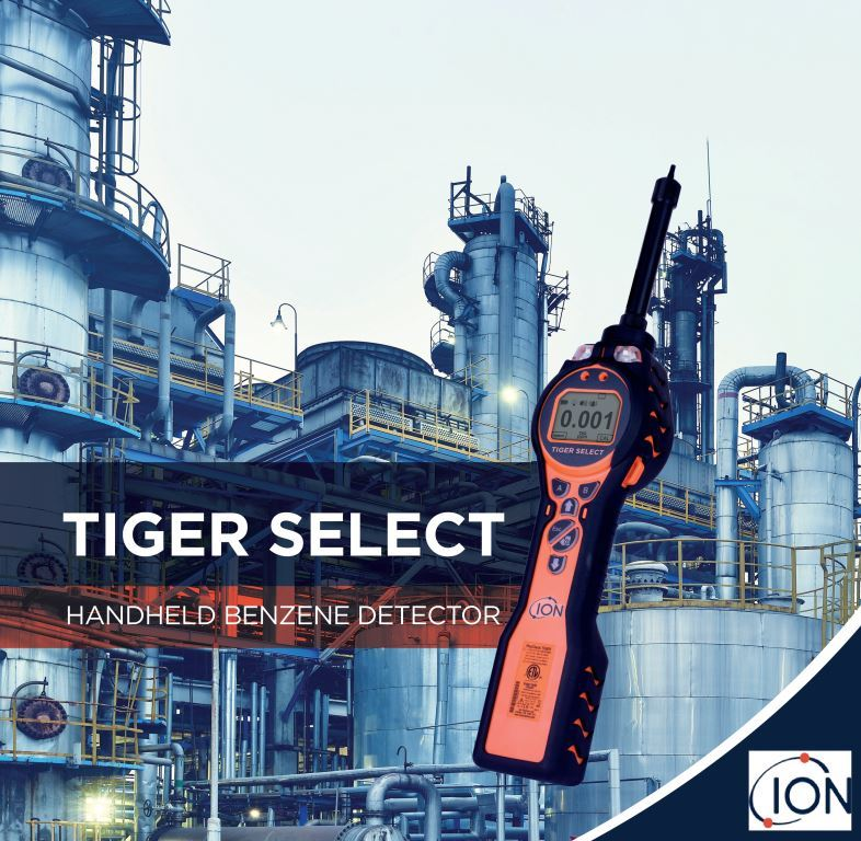 Tiger Select in action