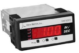 Digital Indicator Model VM 500