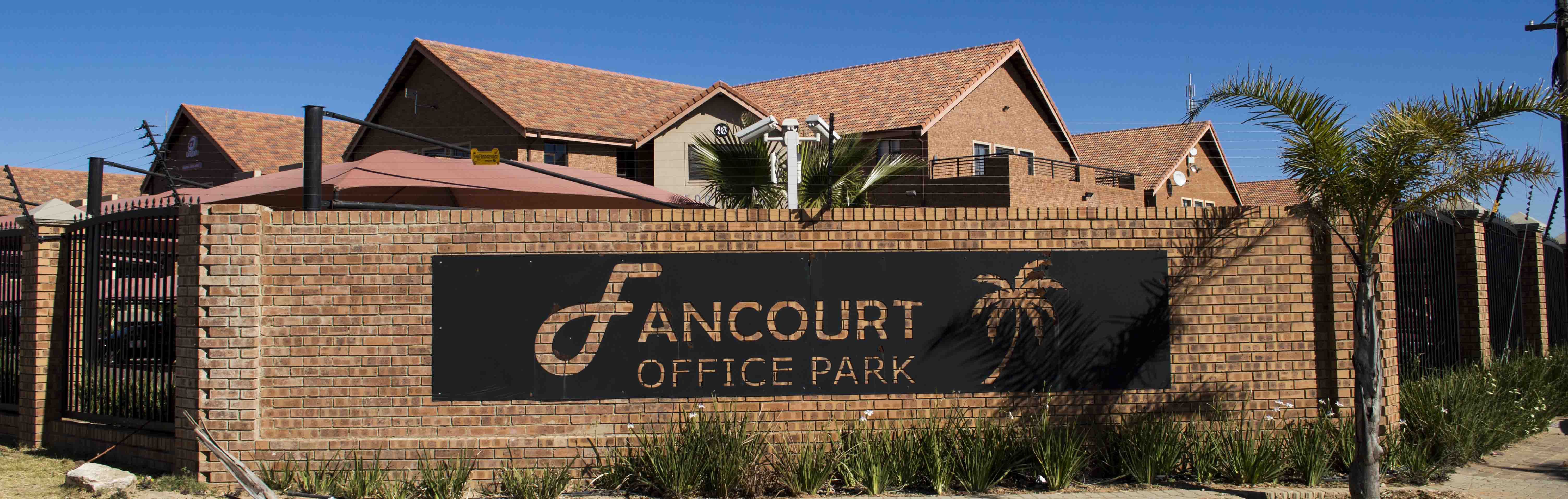Fancourt Office Park 1