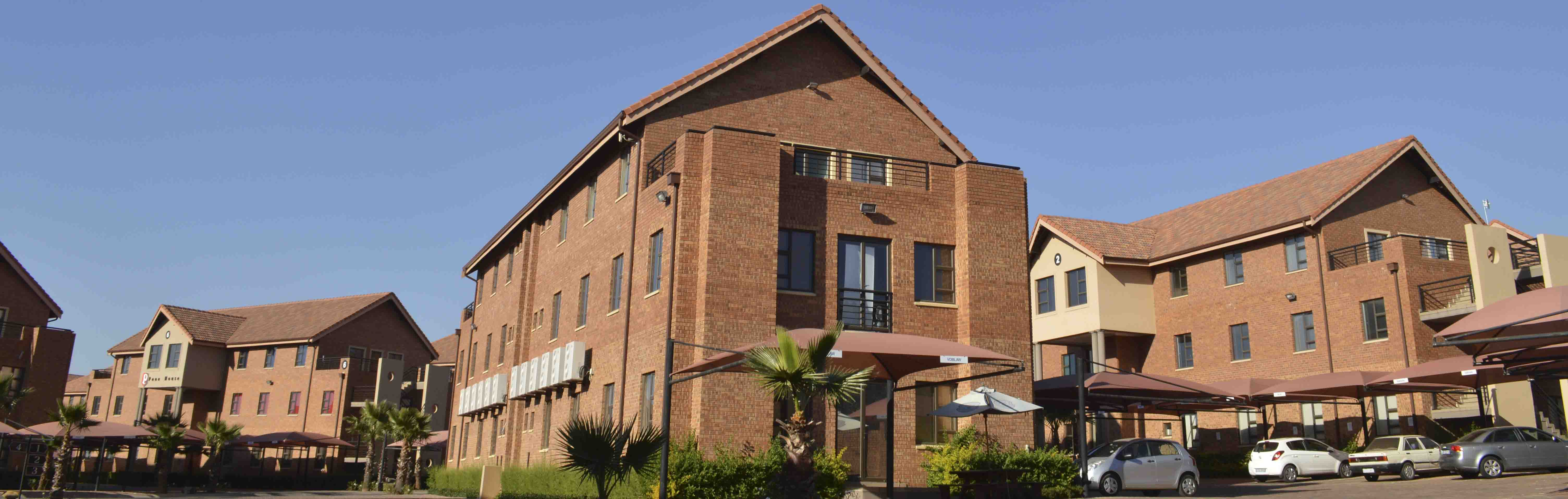 Fancourt Office Park 3