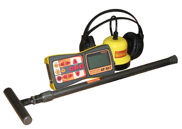 Water Leak Detector SUCCESS ATP 424 434